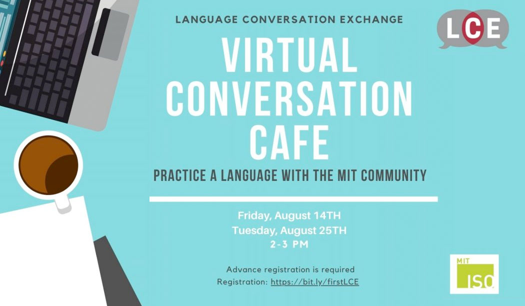 Virtual Conversation Café