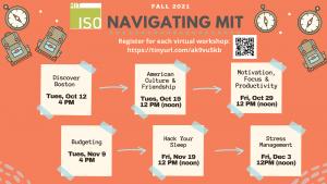 Navigating MIT Series: American Culture & Friendship